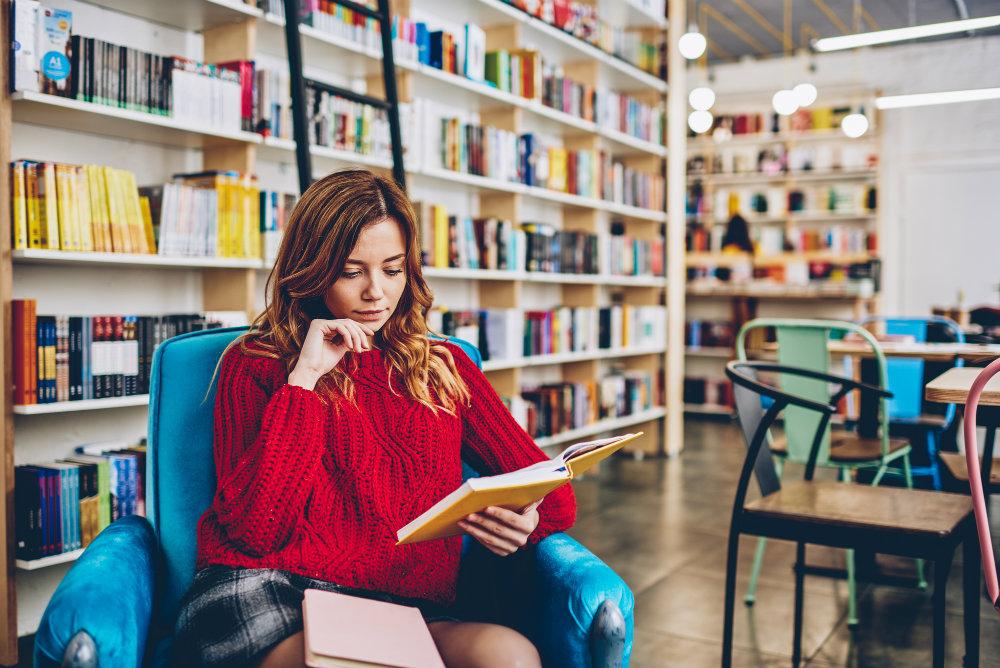 7 livros para empreendedores que você precisa conhecer!